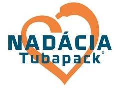 Poďakovanie Nadácií TUBAPACK